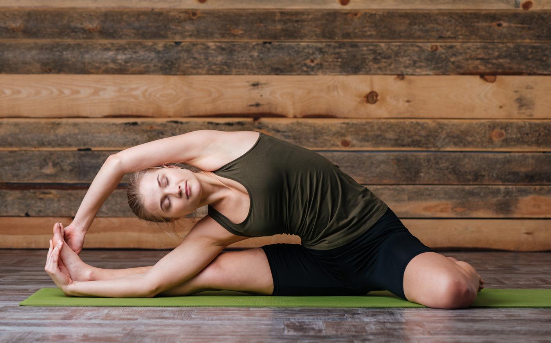 yoga praxis asanas yoga uebungen