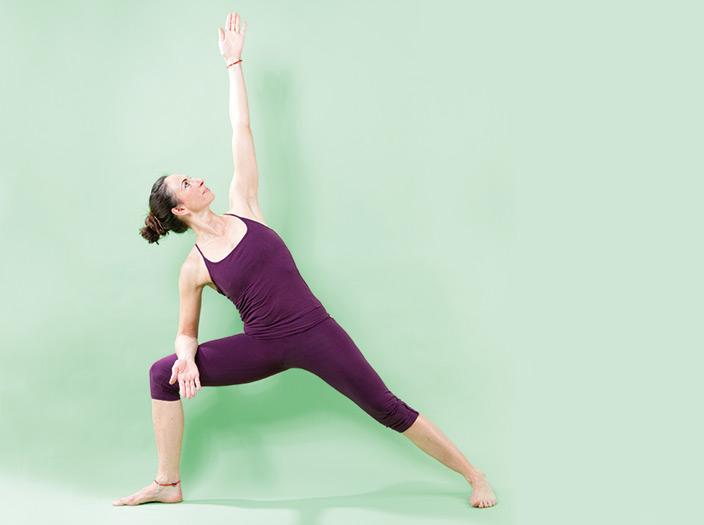 Anatomie-Serie Teil 1: Obere Extremität - Yoga Aktuell