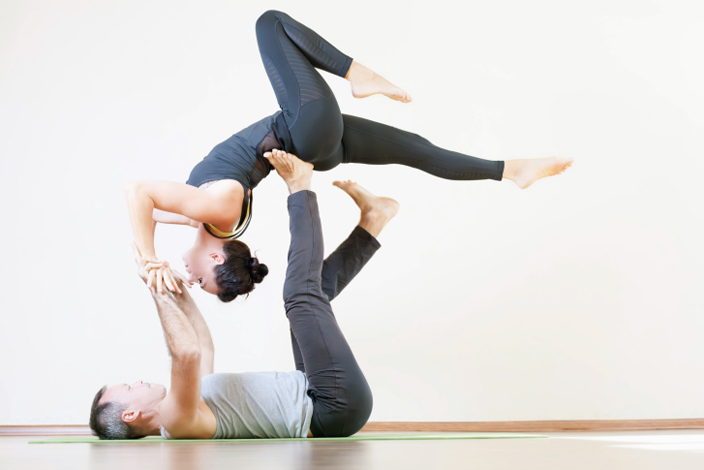 Sexualität in den verschiedenen Yogatraditionen - Yoga Aktuell