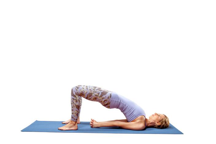 Yoga am Abend - Yoga Aktuell