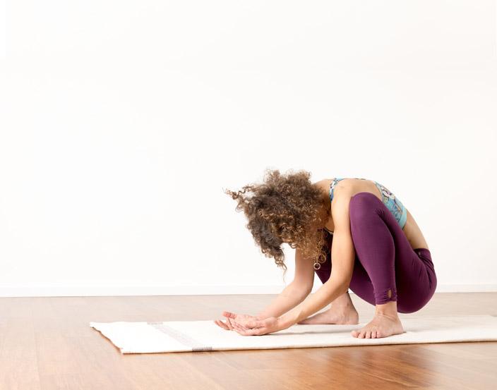 Yin Yoga und Story-Telling - Yoga Aktuell