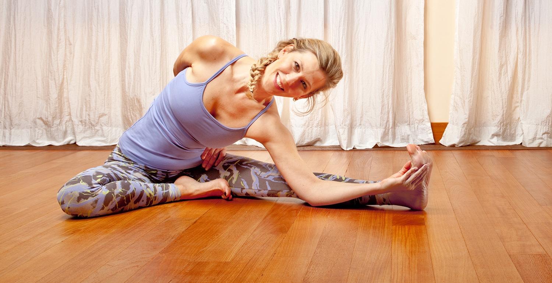 Yoga Am Abend Yoga Aktuell