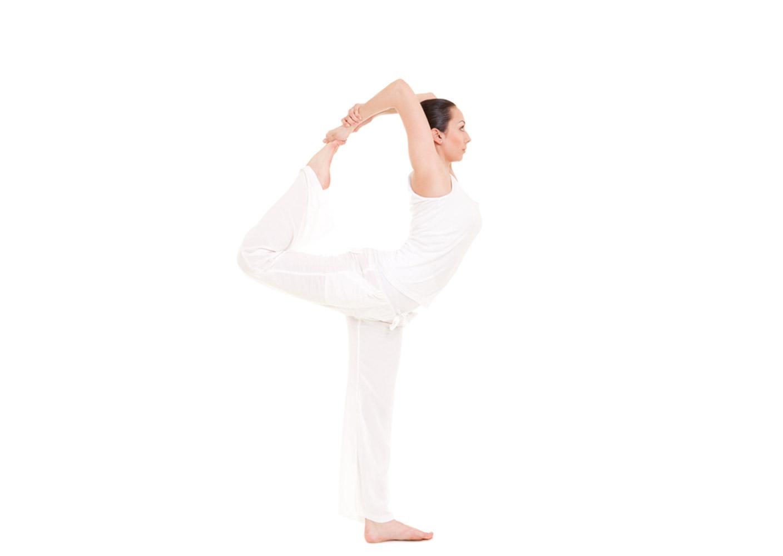 Anatomie als spirituelles Ereignis - Yoga Aktuell