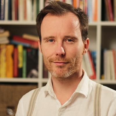 Portrait Philipp Strohm