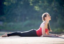 Yoga Kobra