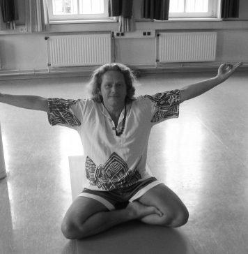 Yoga im Gefängnis