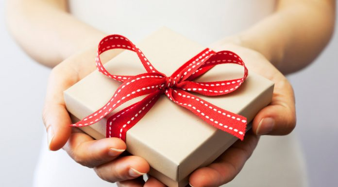К чему снится подарок от подруги