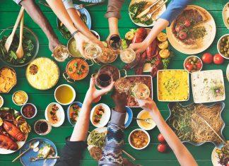 Gemeinsam essen