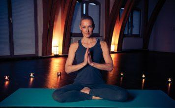 Spirit Moonlight Yoga