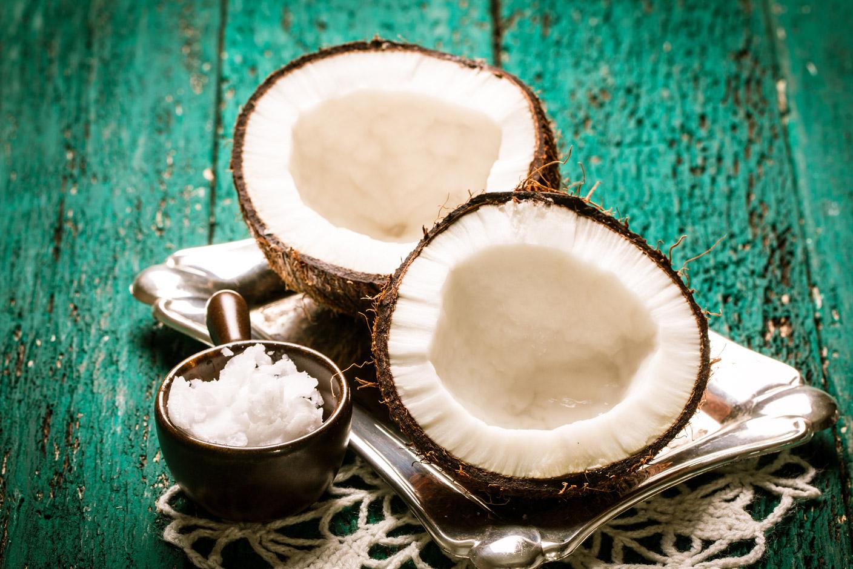 Exotische Ayurveda-Küche – verlockende Kokosnuss-Rezepte - Yoga Aktuell