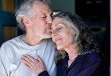 Stephen und Ondrea Levine