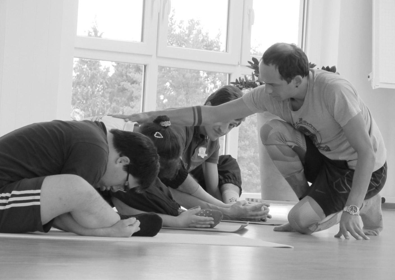 Yoga für alle - Yoga Aktuell