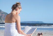 Meditatives Lesen
