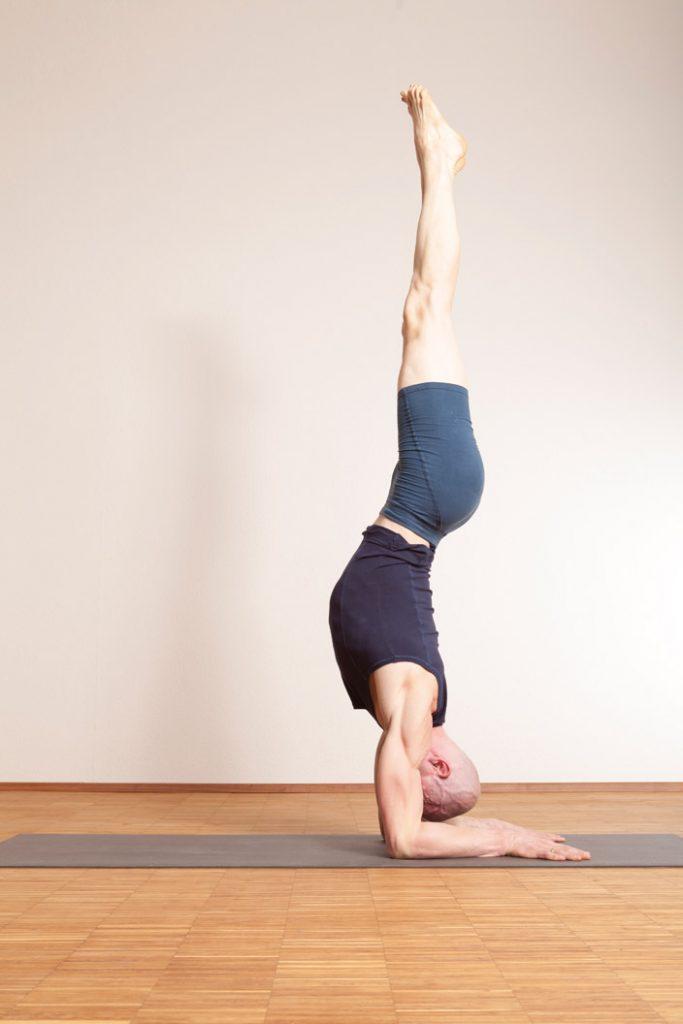 5. Gewichtsverlagerung und Hebel nutzen