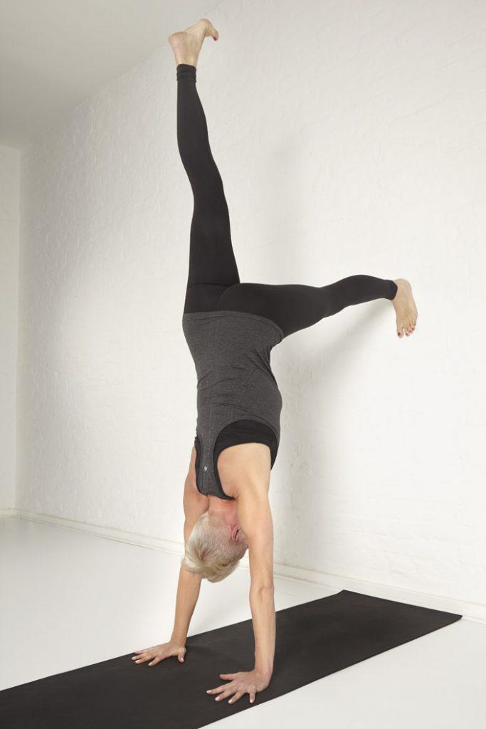Spirit Yoga – die Rezeptur - Yoga Aktuell