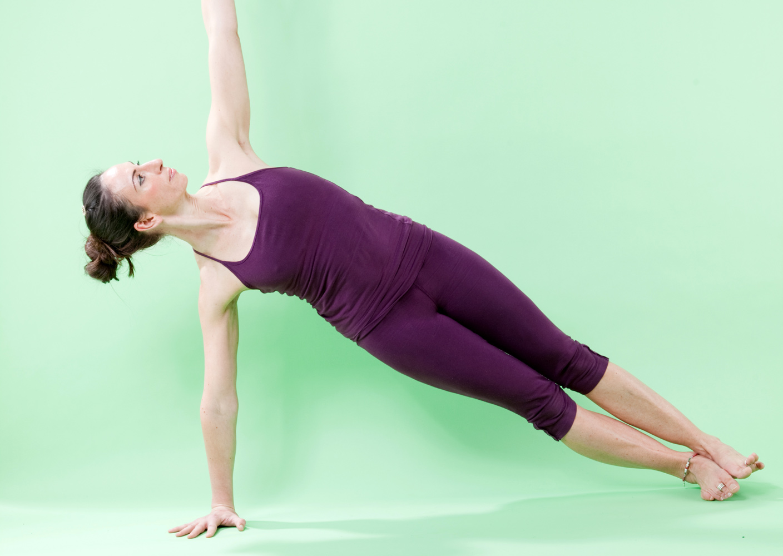 Anatomie-Serie Teil 2: Obere Extremität - Seite 2 von 2 - Yoga Aktuell