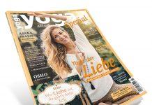 YOGA AKTUELL Spezial Nr. 7: Yoga der Liebe