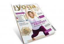 Cover YOGA AKTUELL 107