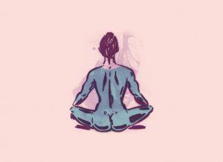 Yoga für eine gesunde Wirbelsäule