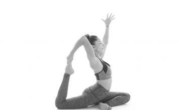 Yoga Luftelement
