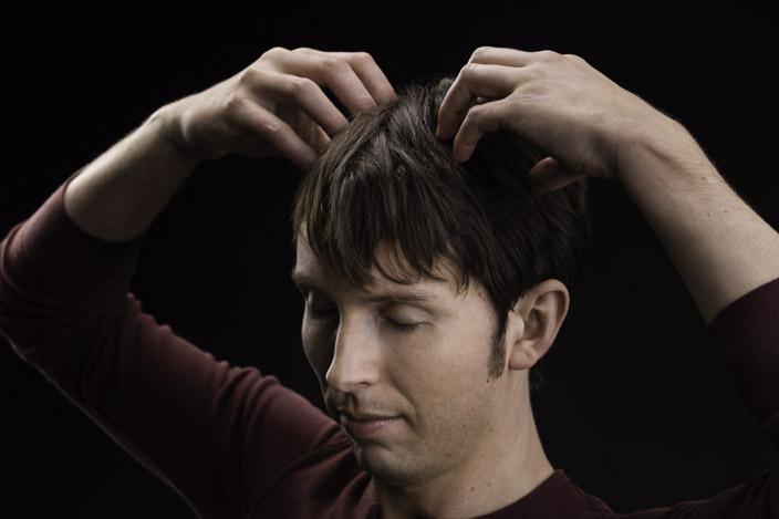 1. Kopfmassage