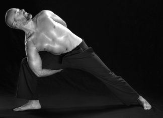 Spirit Yoga - Feuer