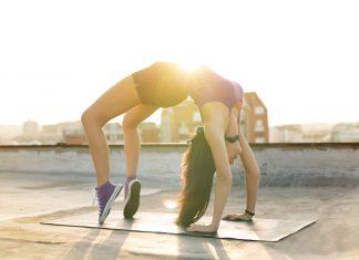Yoga extrem