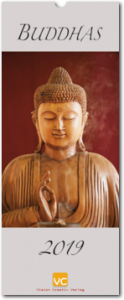 Buddha Kalender