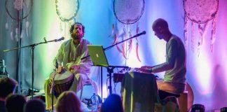 Intuitive Musik Mitsch Kohn
