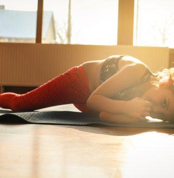 Mitmach-Safari Govinda Yoga