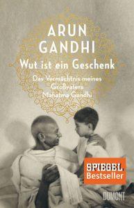 Gandhi Buch