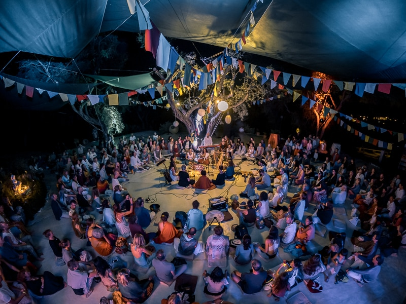 One Love - One Heart: Die magische neue Festivalkultur