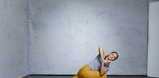Wie man mit Yogaübungen Gewicht verliert