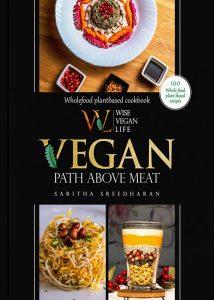Pflanzenbasierte Ernährung - das Kochbuch